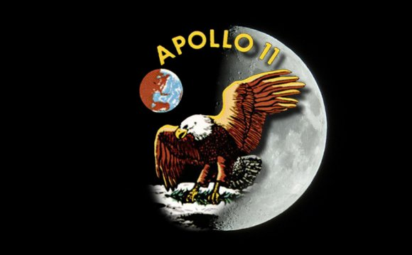 First lunar landing: Apollo 11