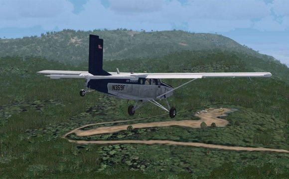 Screenshot of Vietnam War