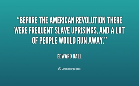 American Revolution Quotes