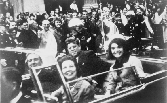 Jfk Assassination Records