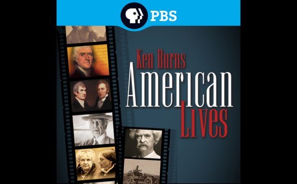 Ken Burns: American Lives on