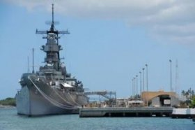 7: Pearl Harbor Attacked