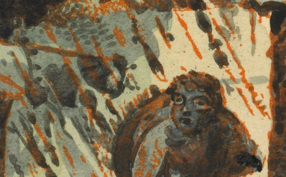 William Blake s Chimney