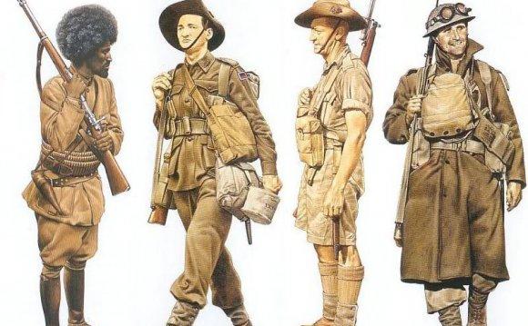 Australia - Sergeant of the