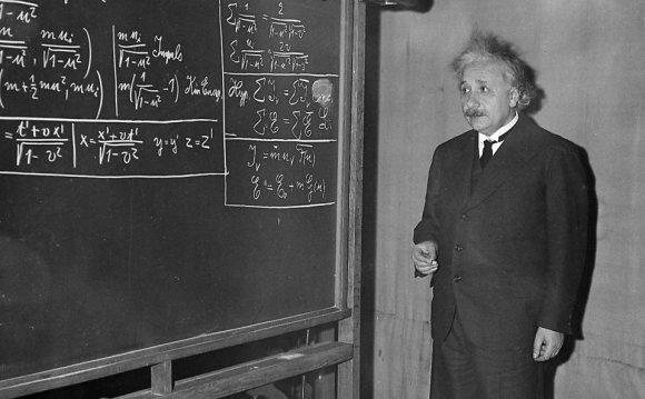 Manhattan Project Einstein Important Events In American