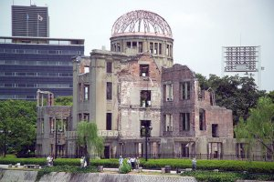 hiroshima, nagasaki, atomic bomb, little boy, fat man