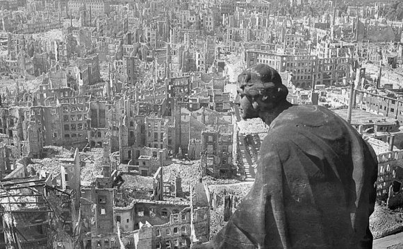 Germany after World War II