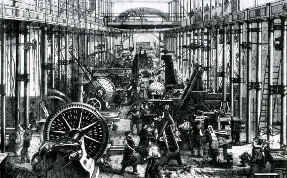 Importance of the Industrial Revolution