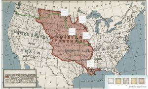 Lewis & Clark's Expedition to the Complex West