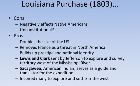 important events in louisiana history essay We will write a custom essay sample on louisiana essay  extent is  the film 'the last of the mohicans' an accurate portrayal of historical events.
