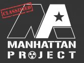 Where was Manhattan Project?
