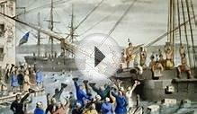 American Revolution: The Intolerable Acts