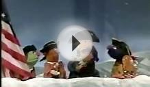 Classic Sesame Street: The American Revolution