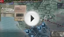 Hearts of Iron 3: World War 1 - Ottoman - Türkce Gameplay