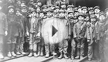 INDUSTRIAL REVOLUTION - A Coal Mine Song