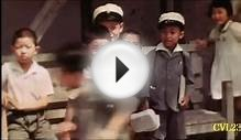Pearl Harbor - Dec. 7, 1941 - The only color film of the