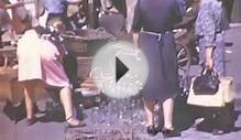 "POST WWII COLOR FILM ""CHILDREN OF EUROPE"" BY THEODORE"