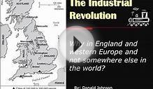 The Industrial Revolution (2)