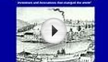 The Second Industrial Revolution Inventions and