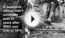 top 10 facts you didnt know about world war II