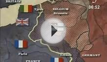 World War One 5 How did the allies win WWI
