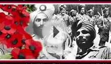 World War One: The Indian Army