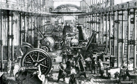 Industrial Revolution in Australia